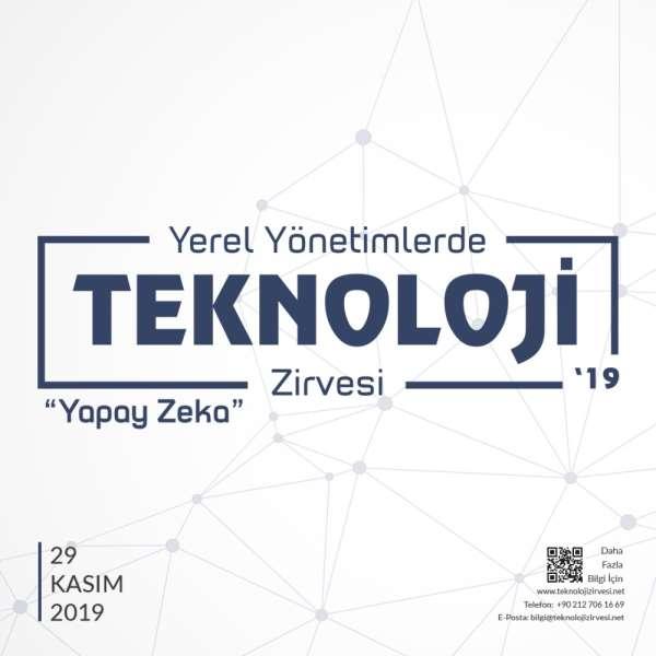İstanbul yerel yönetimler için teknoloji zirvesine ev sahipliği yapacak