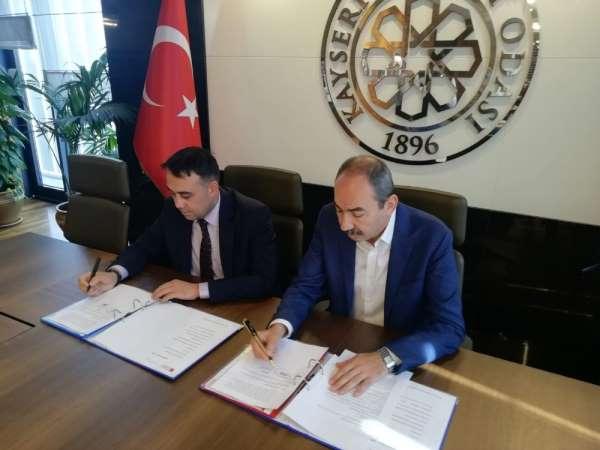 KTO Yönetim Kurulu Başkanı Ömer Gülsoy:'Dijital dönüşümle üyelerimize daha iyi h