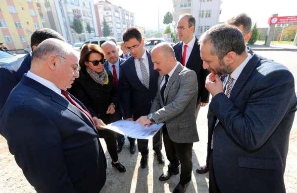 Amasya'da modern şehir kütüphanesi projesi hayata geçiyor