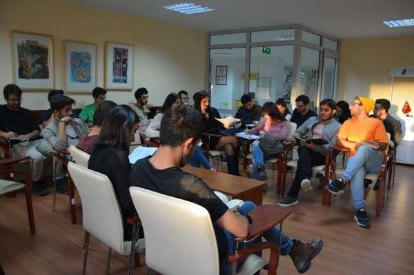 Anadolu Üniversitesi öğrencileri için ders çalışma etkinliği