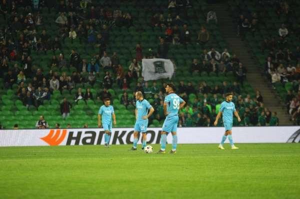 Avrupa'da iddiası kalmayan Trabzonspor lige döndü