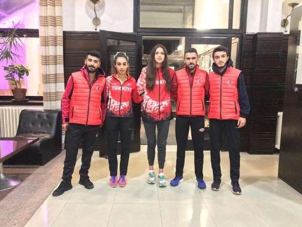 Balkan Kros Şampiyonası'na Kayseri'den 4 sporcu