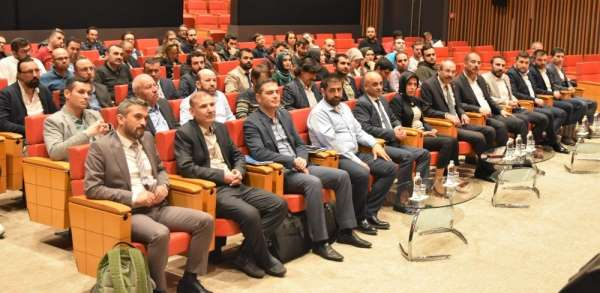 Başkan Gülsoy: 'Rekabeti yok etmeye ve ulusal ekonomiye zarar vermeye yönelik si