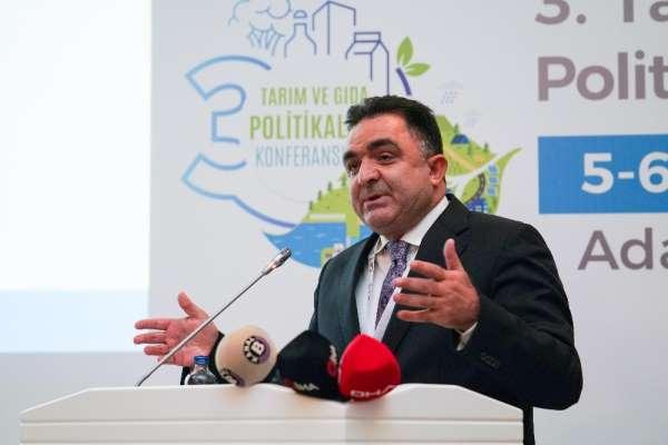 Doğru: 'Tarım politikaları siyasetten arındırılmalı'