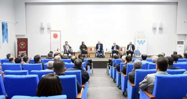 'Gaziantep Ekonomi, Dış Ticaret Ve Yatırım Buluşması Piyasalarda 2020 Beklentile