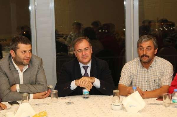 Hacılar Erciyesspor'u zirveye taşıyacağız