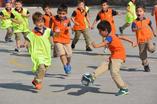 Yunusemre ilkokullarda altyapı taramalarına devam ediyor