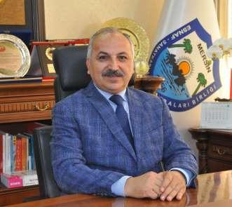 Başkan Dinçer, esnafın SGK sorunlarını bakanlığa taşıdı