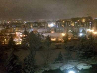 Elazığ'da 4 ilçede eğitime kar tatili
