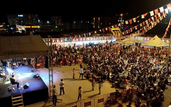 Samsun Haberleri: Sosyal Belediyecilik Markası Atakum