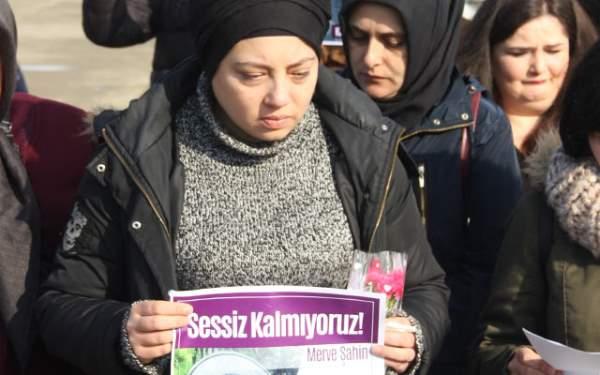 Samsun Haberleri: Olayın Olduğu Yere Karanfil Bıraktılar