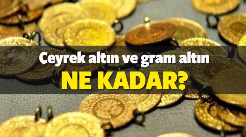 Samsun'da altın ne kadar?9 AralıkPazartesialtın fiyatları son durum?