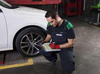 Check-up, araç arızası ve kaza risklerini en aza indiriyor