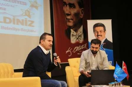 Ergün Penbe: 'Başakşehir bu sene şampiyon olamazsa bir daha olamaz'