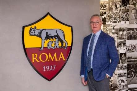 Cengiz Ünder'in yeni teknik direktörü Claudio Ranieri oldu