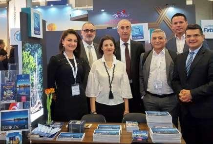 Avrupa pazarından Bodrum'a yoğun ilgi