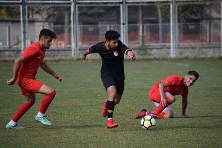 Kayserispor U21 kötü gidişata dur demek istiyor