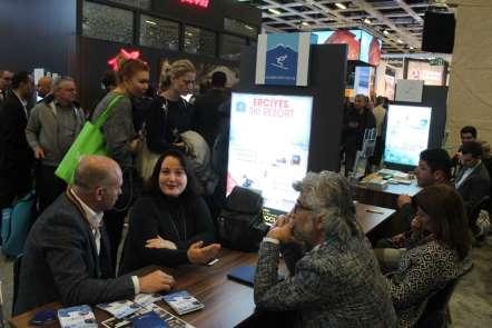 Antalya'nın Alman pazarındaki hedefi 3 milyon