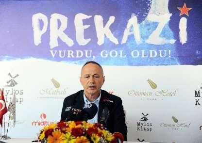 Prekazi: 'Galatasaray'ın hala şampiyonluk şansı var'