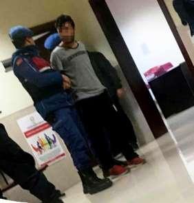 Giresunluları sokağa döken zanlı daha önce de 4 yaşındaki çocuğa tacizden tutukl