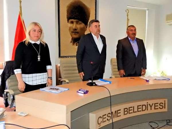 Çeşme Belediyesi Çevre Koruma ve Kontrol Müdürlüğü kuruldu