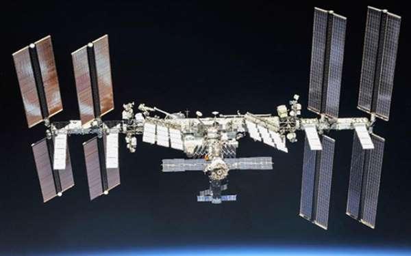 NASA'dan turizm hamlesi