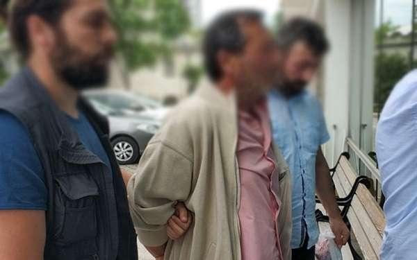 Samsun'da saldırıda bulunan büfeci hakkında mahkeme kararını verdi