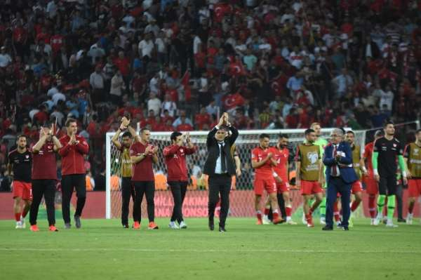 Türkiye, tarihinde ilk kez Fransa'yı yendi
