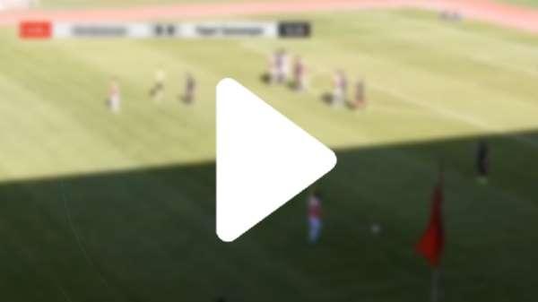 Samsunspor Pendikspor maçının 2. yarısını canlı izle