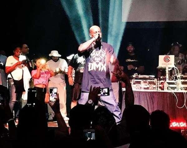 ABDli rapçi DMX hayatını kaybetti
