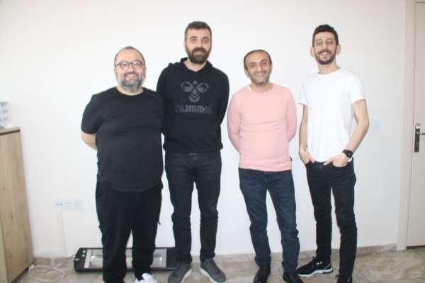 Tiyatro oyuncusu Ersin Korkut: Burası medeniyetlerin, kültürün başkenti