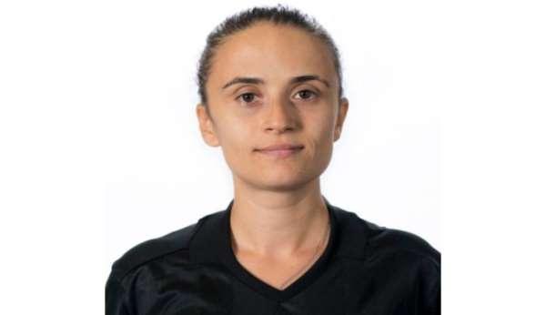 UEFAdan Fatma Özlem Tursuna görev