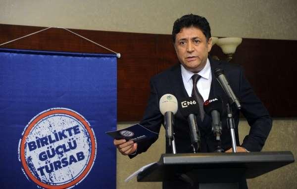 Hasan Erdem TÜRSAB başkan adaylığını açıkladı