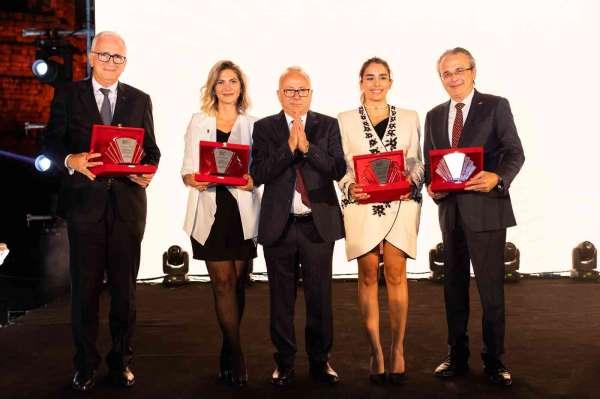 AMORF Tasarım Yarışması Ödülleri sahiplerini buldu