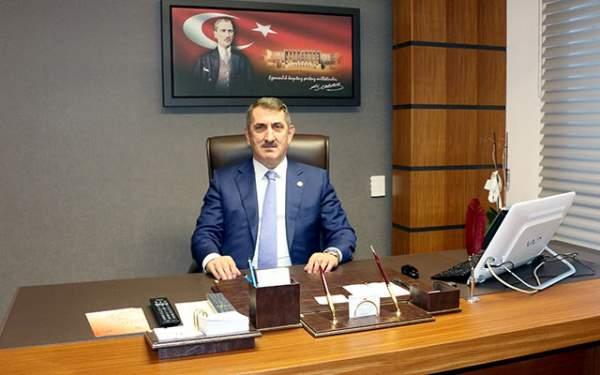 Milletvekili Köktaş'tan 10 Kasım Mesajı