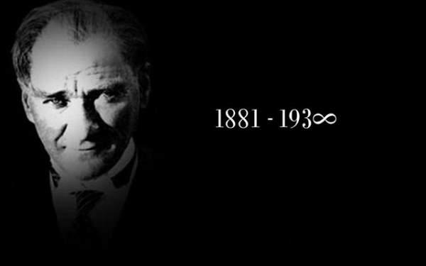 Vali Osman Kaymak'tan 10 Kasım Mesajı