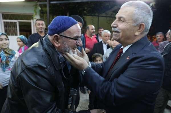 Başkan Demirtaş: 'Gün birlik, beraberlik günü'