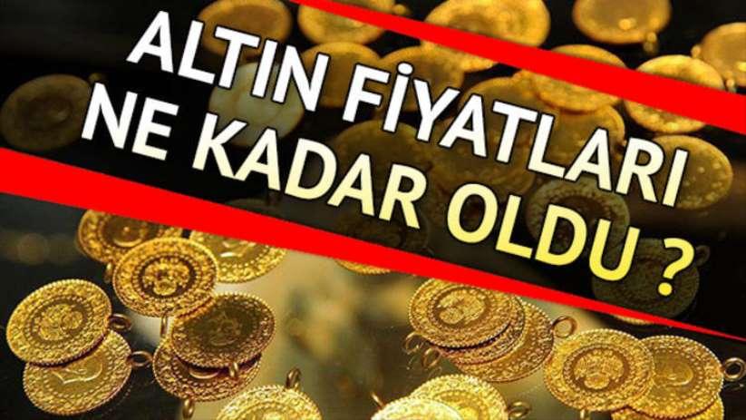 Samsun'da altın ne kadar? 9 Kasım Cuma Altın fiyatları son durum