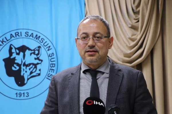'Türk-Rus İlişkileri Bağlamında Türk Dünyası' konferansı