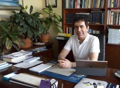 (Özel haber) Dr. Mehmet Yavuz: 'Her şiddetin arkasında bir korku vardır'