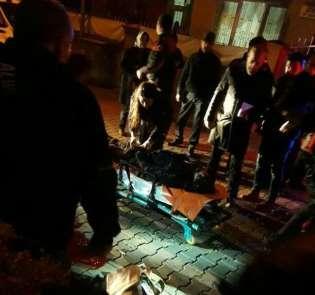 Hatay'da silahlı saldırı: 1 ağır yaralı