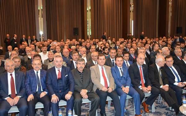 'Türkiye'nin Önü Açık'