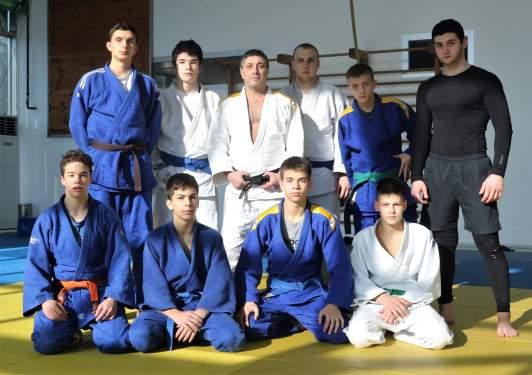 Samsun Haberleri: Ukraynalı Judoculardan Türk Askerine Teşekkür