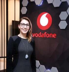 Burulaş biletleme sistemleri Vodafone Bulut altyapısına taşındı