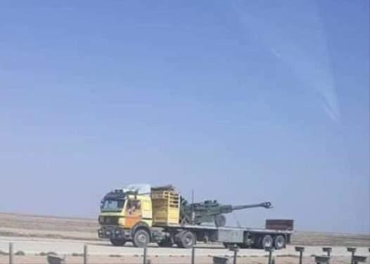 ABD askerleri Irak'ın Anbar ilinde göründü