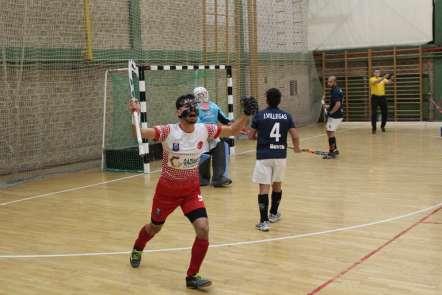 Gaziantep Polisgücü dörtlü finale mağlubiyetle başladı