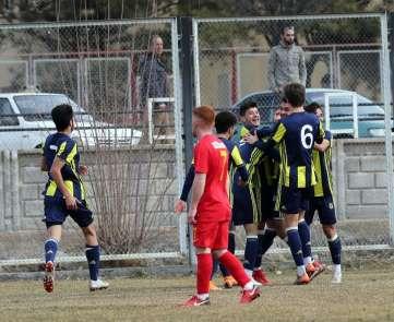 U-21 Ligi 21.Hafta
