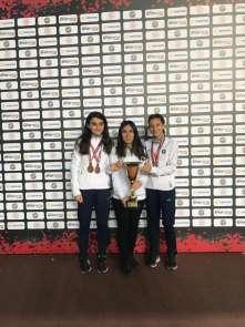 Bursalı atlet Türkiye şampiyonu oldu