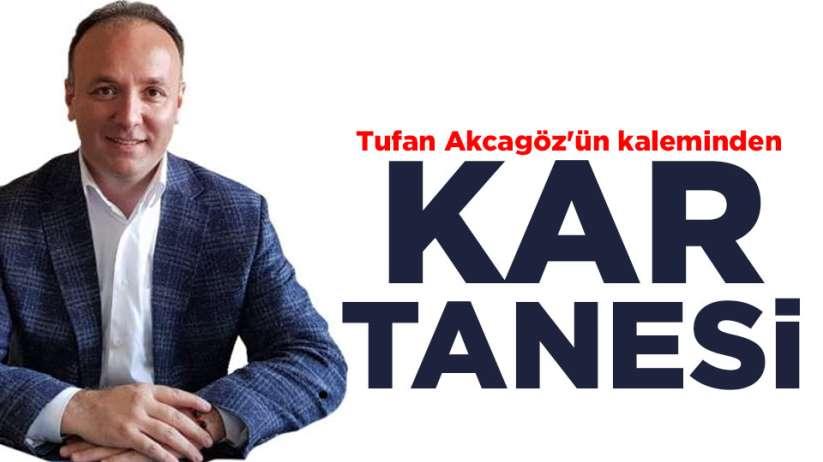 KAR TANESİ