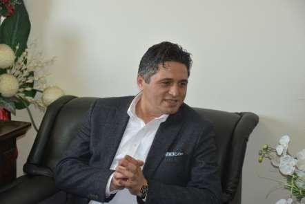 Acar: 'Dev yatırımlar Aliağa ekonomisini uçuracak'